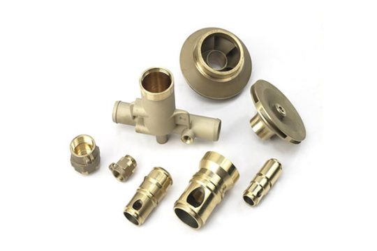 Different Types of Investment Casting Materials