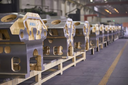 Inside Casting & Machining Products (Part 2)