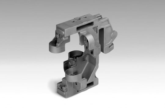 The Value of Investment Casting (Part 1)