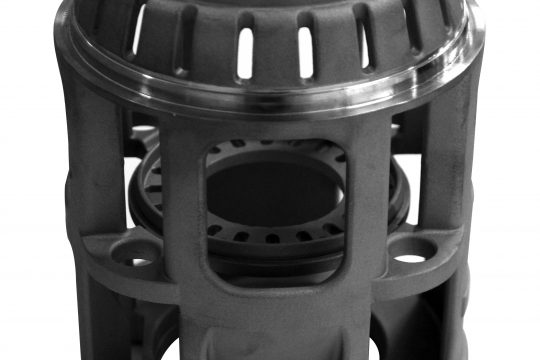 The Value of Investment Casting (Part 2)