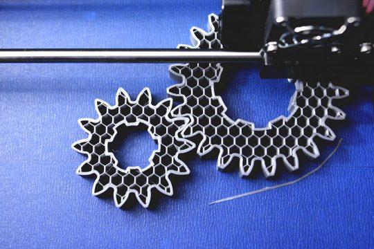 3D Printing (Part 1)