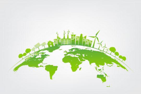 鷹普精密成立「可持續發展委員會」