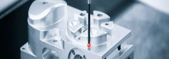 Aerospace Casting and Surface Treatment Capabilities