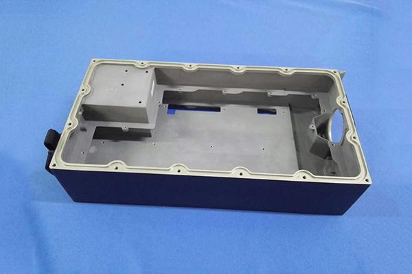 铝合金铸件-箱体