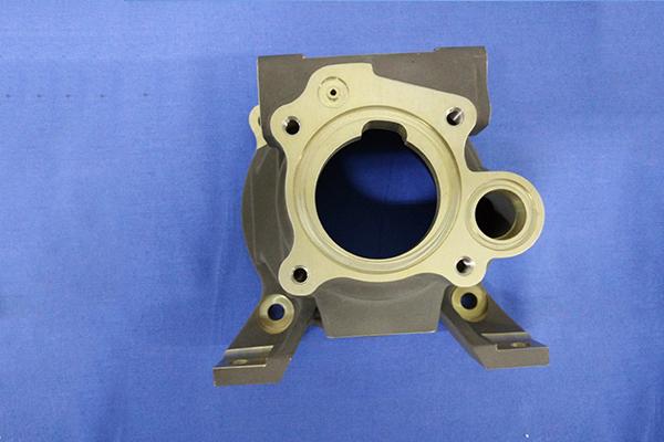 铝合金铸件-泵壳体