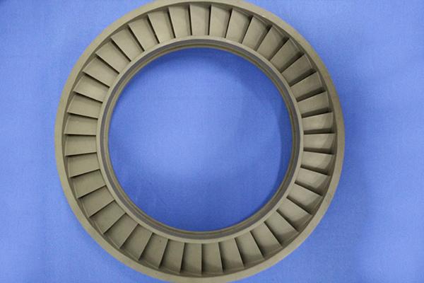 高温合金铸件-喷嘴环